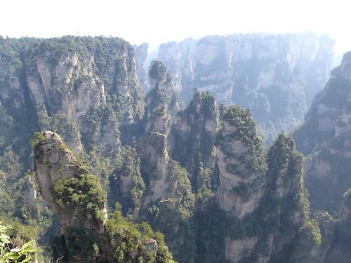 Hunan13-Parc-Yuanjiajie (28)