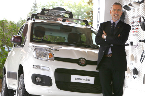 8588378293 e663510a71 Interview with Pietro Gorlier, President and CEO   Mopar®   1^st part