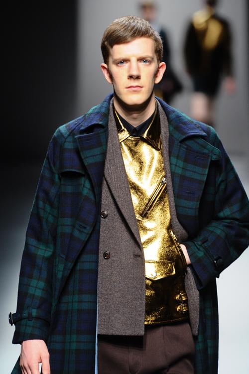 FW13 Tokyo MR.GENTLEMAN060_Cameron @ EXILES(Fashion Press)