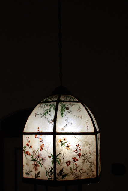 Creative lamp shade flickr photo sharing - Creative lamp shades ...