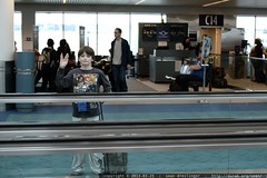 live long and prosper in the airport    MG 3676