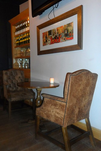 Review of The Plough in Alnwick, Northumberland, England