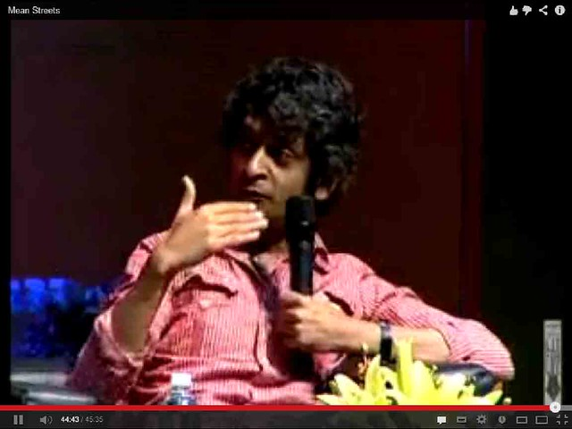 City Books - Red Light Chat on YouTube, Chennai