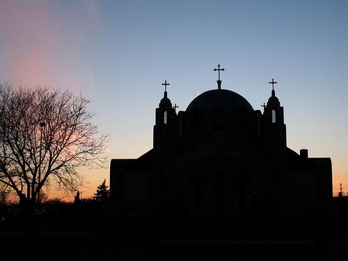 St. Lazarus Church, 5 (darker)