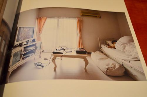 """""""Daraku room"""" by Shiori Kawamoto"""