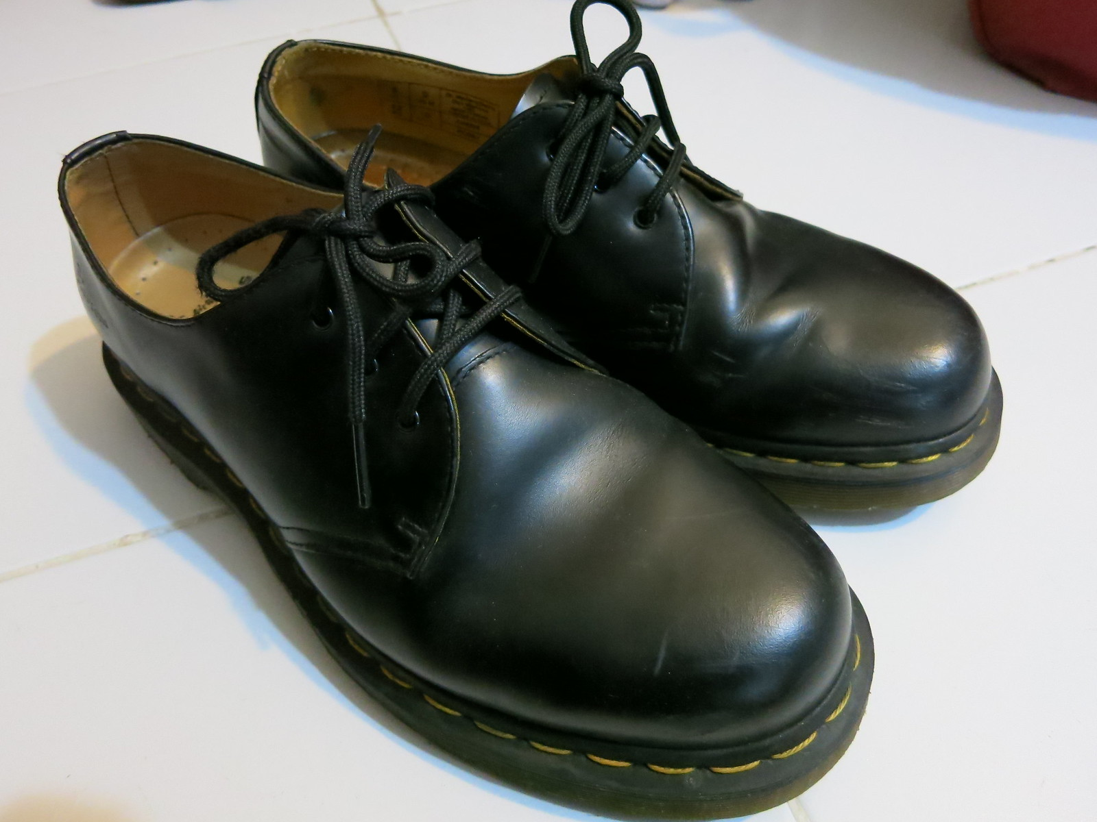 31/3] Clearance! REDWINGS|Dr  Martens|Nudie Wallet & Jeans