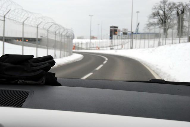 Roteiro de Carro pela França e Suiça