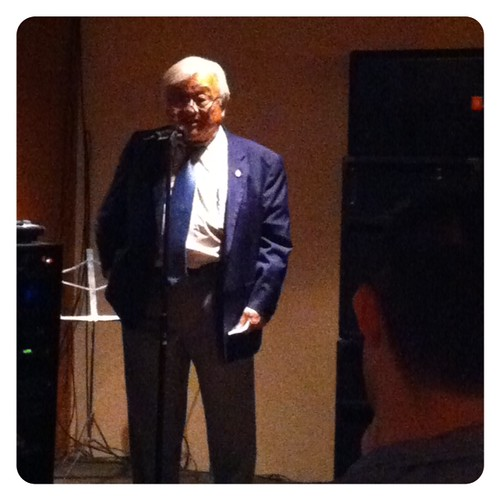 Silicon Valley Young Progressives Mixer with Congressman Mike Honda