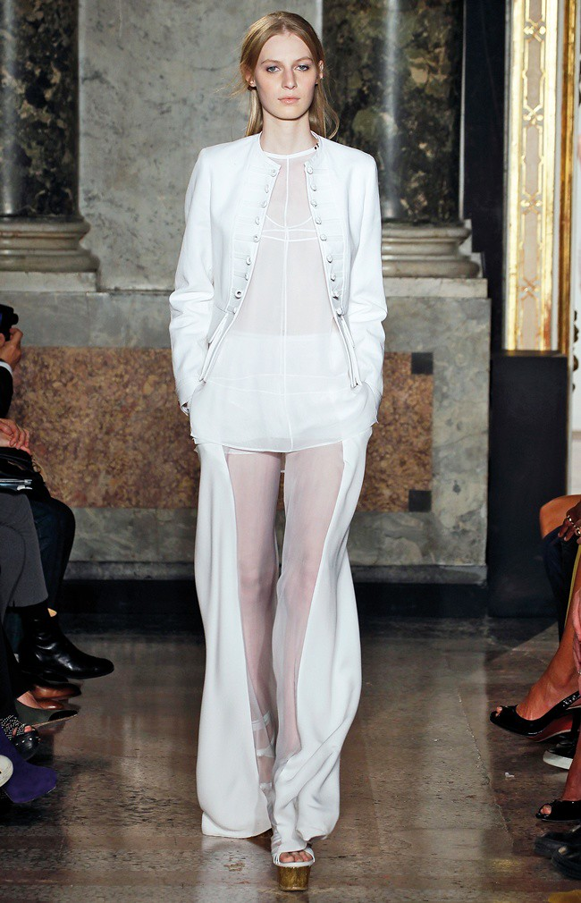 Look3 Emil Pucci