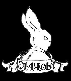 Jakob Bunny by Michael Stapleton