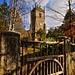 prestbury-church