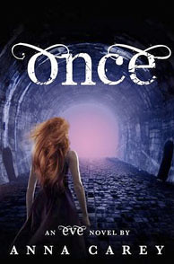 8626899357 310c30e424 Once by Anna Carey