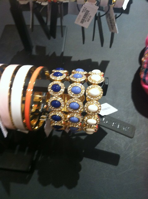 J.Crew bracelets