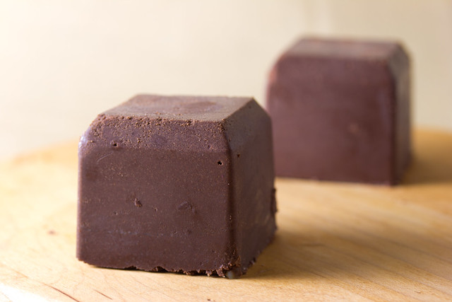 Chocolate Vegan Butter