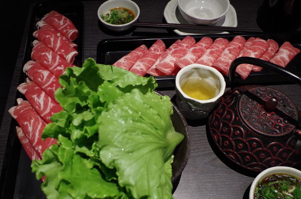 (台北) 這一鍋皇室秘藏鍋物