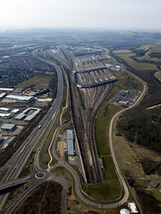 Channel Tunnel Aerial
