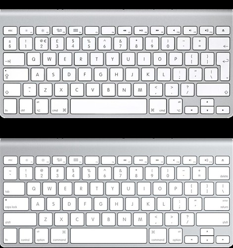 Keyboards-US-UK