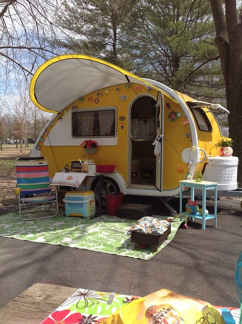 RV Net Open Roads Forum: Travel Trailers: 3,500 max tow
