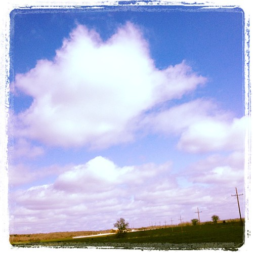 Kansas road trip