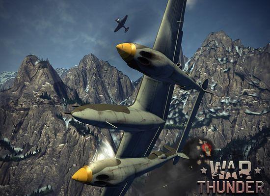 War Thunder для iOS