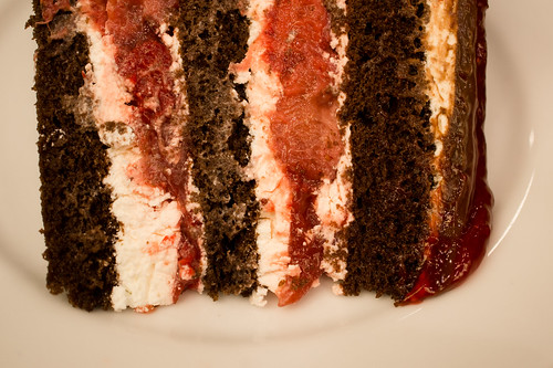 Chocolate Strawberry: Secret Recipe