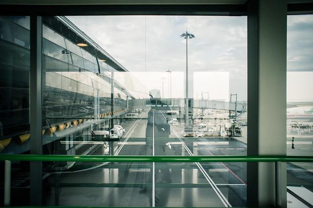 2013.Mar.関西国際空港