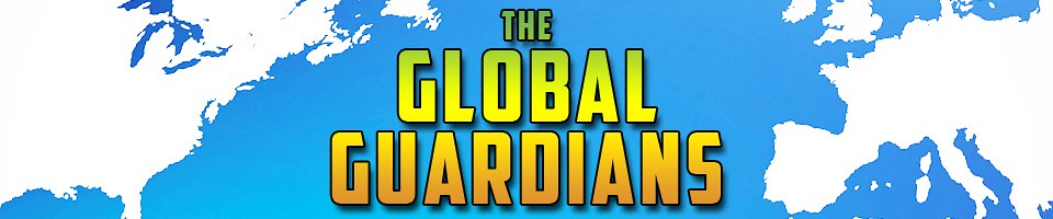 The Global Guardians: The Five Earths Project