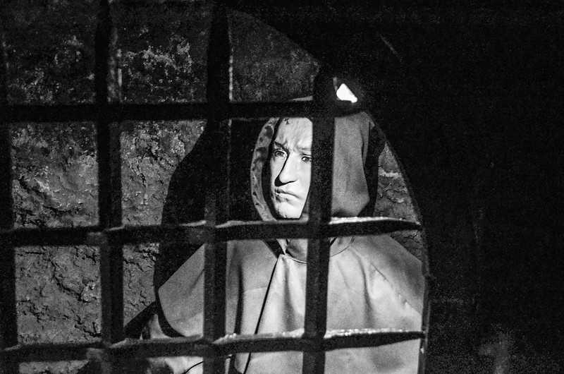 Prisão da Inquisição