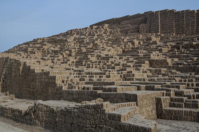 Piramide Peruana
