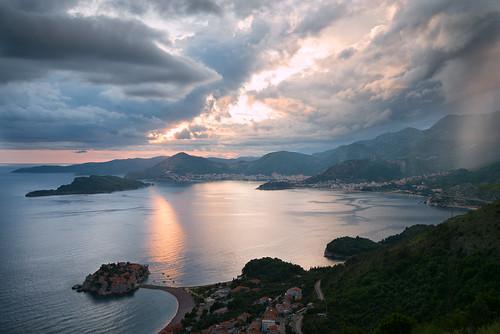 balkans crnagora adriatics черногория montenengro будва budvarivjera montenegrinrevjera budvamunicipality