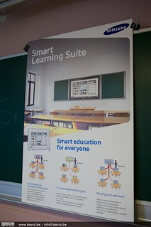 De Samsung Smart Learning Suite