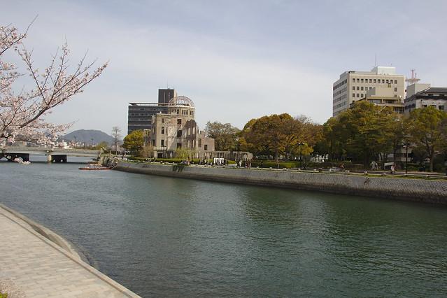 0875 - Hiroshima y museo de la Paz