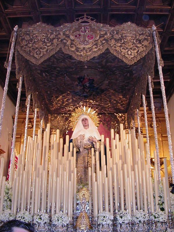 Hermandad del Museo 2003