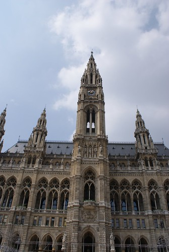 Rathaus (City Hall)
