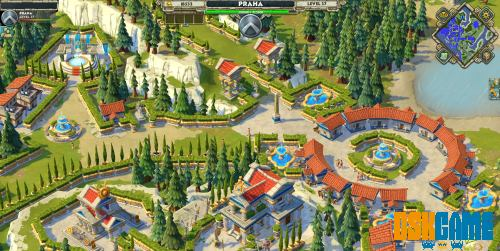 Age of Empires Online 5