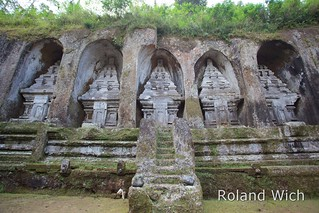 Bali - Gunung Kawi Temple