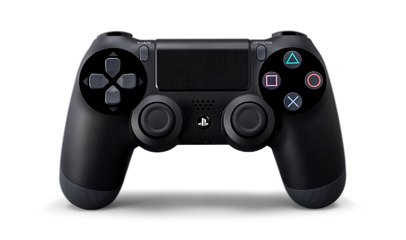 Sony Reveal More About PlayStation 4 Controller