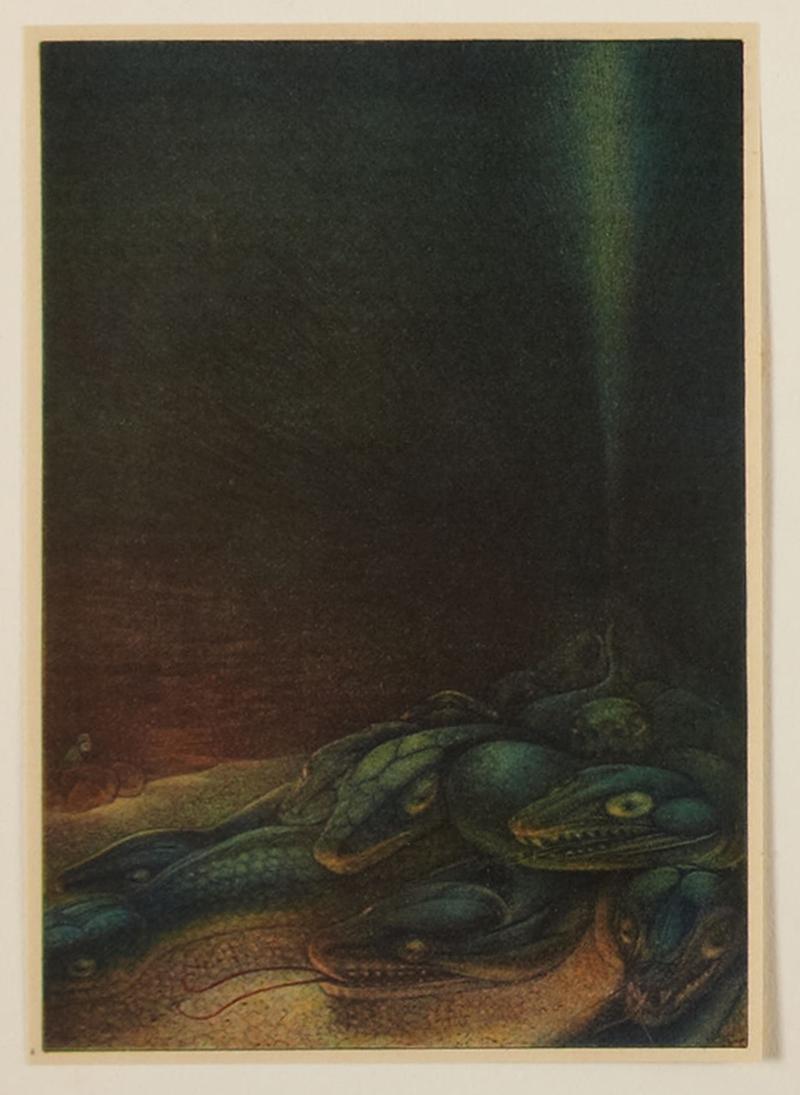 Anton van der Valk - Sinbad, 1913 (12)