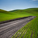 Lines and Curves | The Palouse, WA by t linn