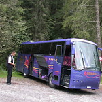 MR - Reise 2003