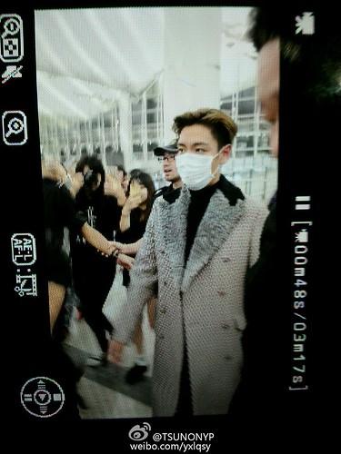TOP - Hong Kong Airport - 15mar2015 - yxlqsy - 01