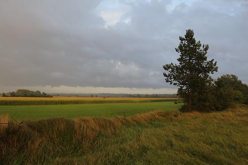 08 Gewitter über Leck - Lexgaard