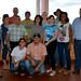 Latin American climate-smart villages integration workshop