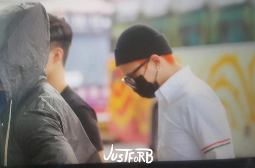 Big Bang - Incheon Airport - 19jun2015 - Just_for_BB - 07