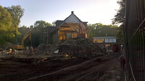 afbraak oude bouw (10)