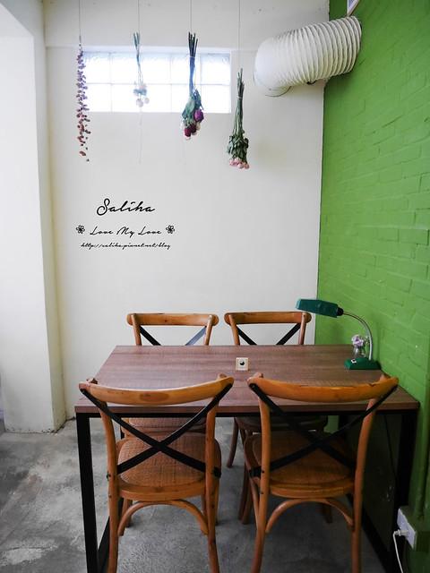 台北不限時下午茶儲房咖啡館menu (35)