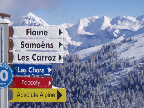 Absolute Alpine - come and join us...