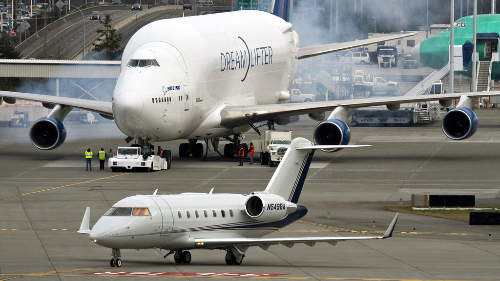 B-LCF - A320 - Hong Kong Express