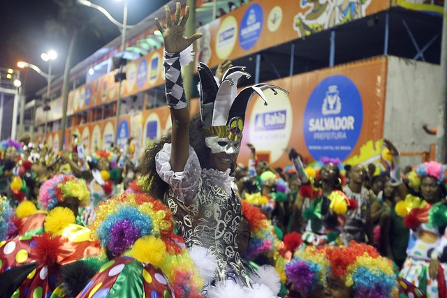 Circuito Osmar : Carnaval circuito osmar flickr photo sharing