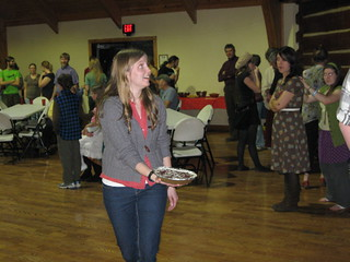 Berea Dance & Pie Auction